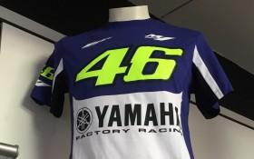 YAMAHA TEE-SHIRT VR46